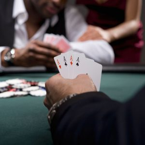 Benefits of Playing Online Poker for Everyday Life