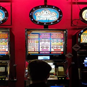 How to play slot gambling on the latest online slot sites