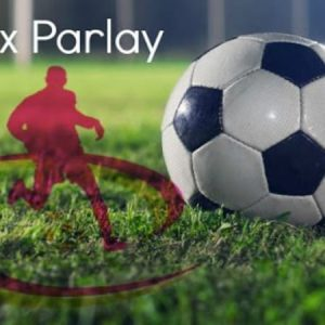 Mix Parlay Bet the Easy Way