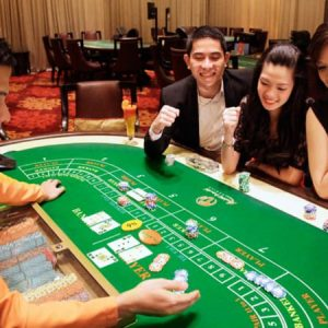 Some Tips To Get You Started Playing Online Casino