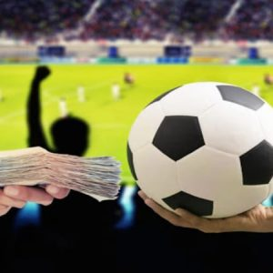 The Main Reasons Why Many People Love Online Football Gambling