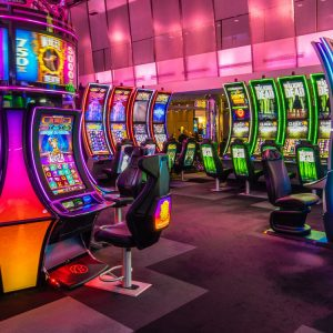 The Most Popular Types of Online Casino Games 2020
