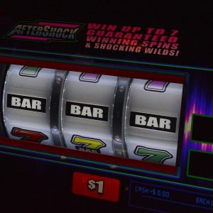 The Secret to Getting the Jackpot in Slot Game Games
