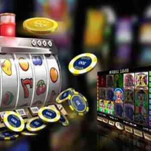 The excitement of playing the latest real money online slot gambling
