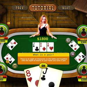 Ways to Do a Good Online Bluffing of Online Poker