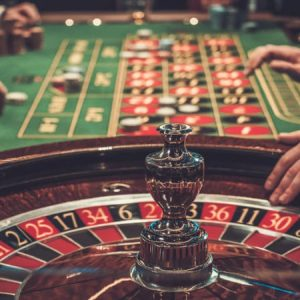 Why is casino gambling banned in Indonesia